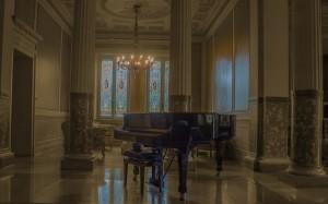 Experience of a Lifetime: Chopin's Quatrième Ballade, Roland C Colton, @rolandccolton