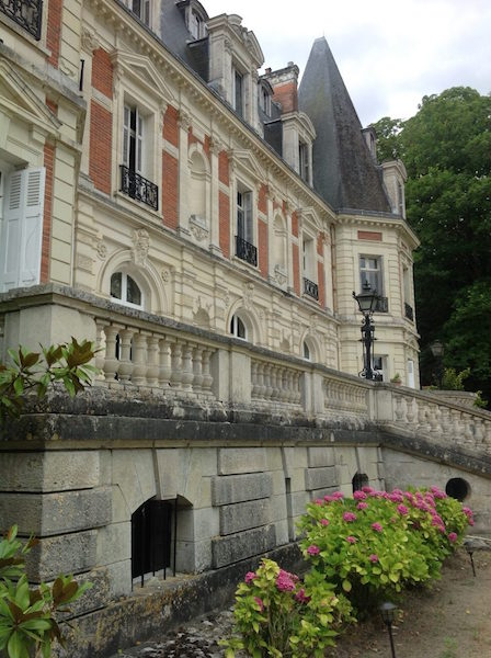 Summers in Paradise—Loire Valley