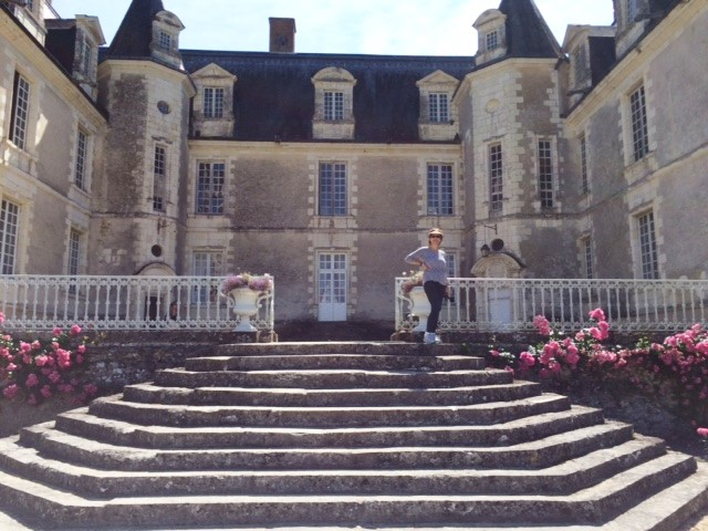Mysteries of the Loire: Château Gizeux