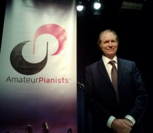 First Concert with Book Signing: A Great Success!!!, Roland Colton, @rolandccolton