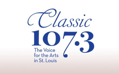 Radio Interview with Tom Sudholt at Classic 107.3 in St. Louis