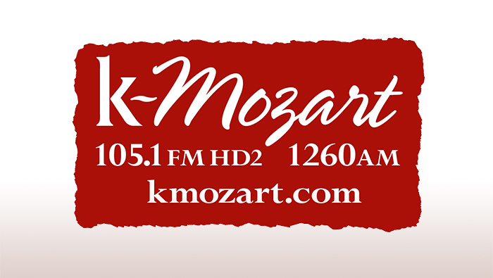 Interview with Nick Tyler on KMozart — 105.1 FM – Los Angeles