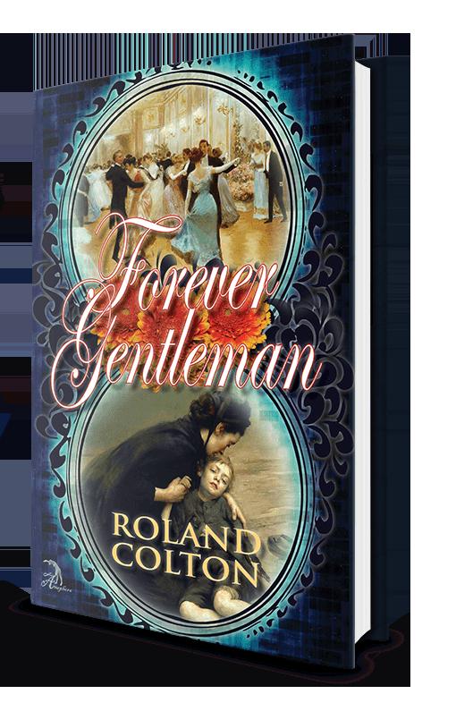 Forever Gentleman Book